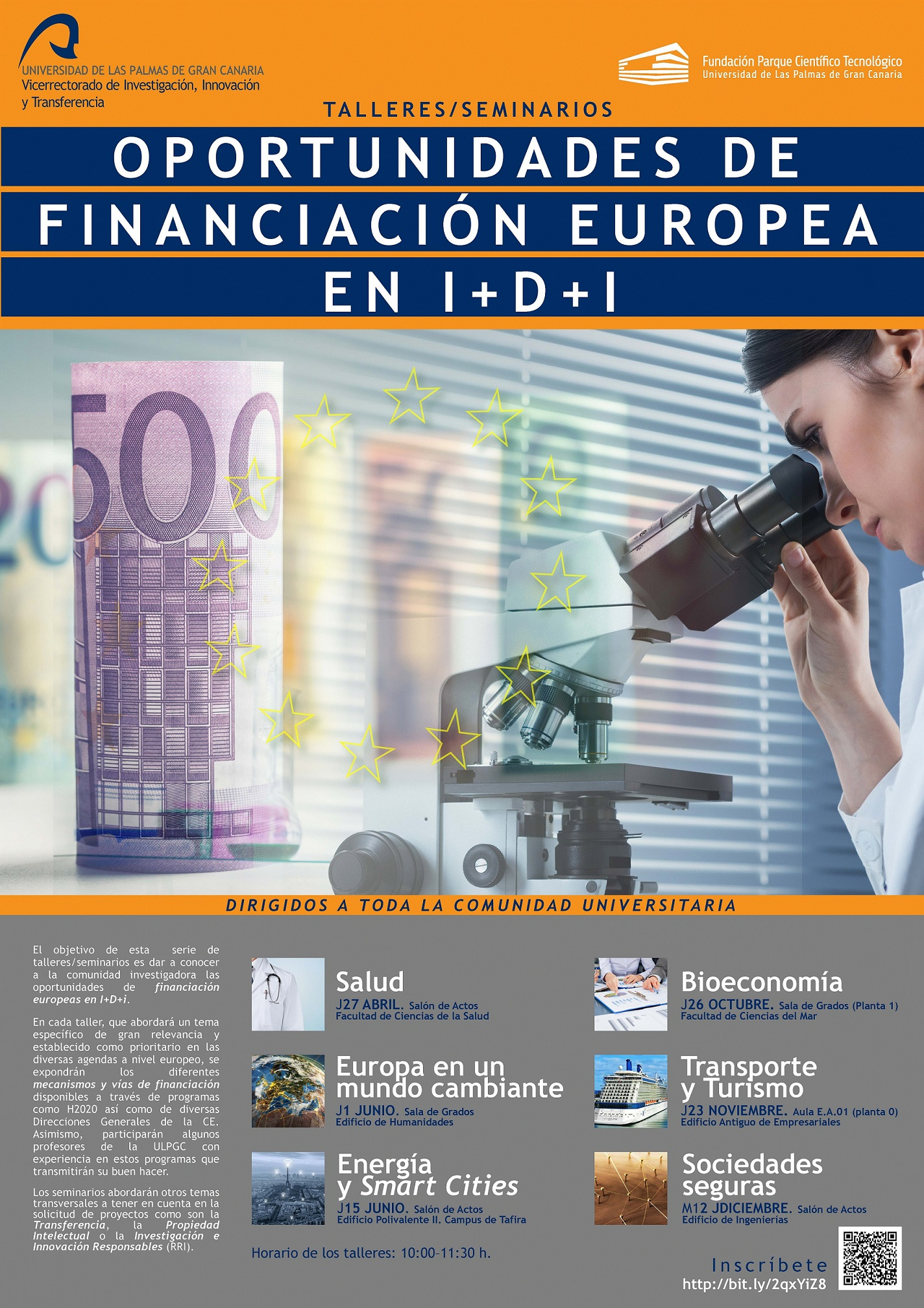 TalleresOportunidadesFinanciacionEuropea Final