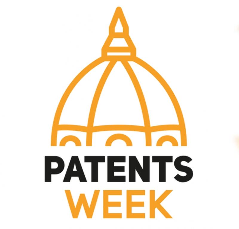 Patents Week 9, 10 y 11 de octubre
